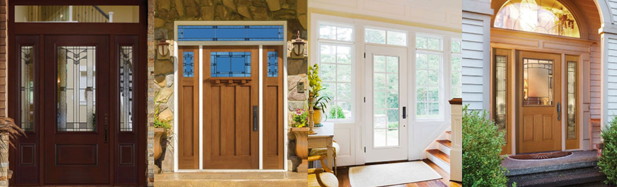 Wholesale Distributor of Exterior Doors