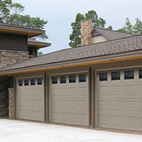 Wholesale Building Materials - Safe-Way Garage Doors