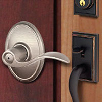 Wholesale Building Materials - Schlage Hardware & Locksets