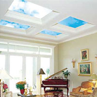 Wholesale Building Materials - Sun-Tek Skylights