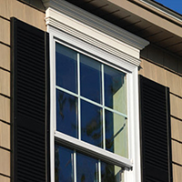 Wholesale Building Materials - Cellwood Vinyl Shutters